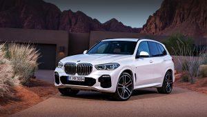 Запчастини на BMW Тернопіль